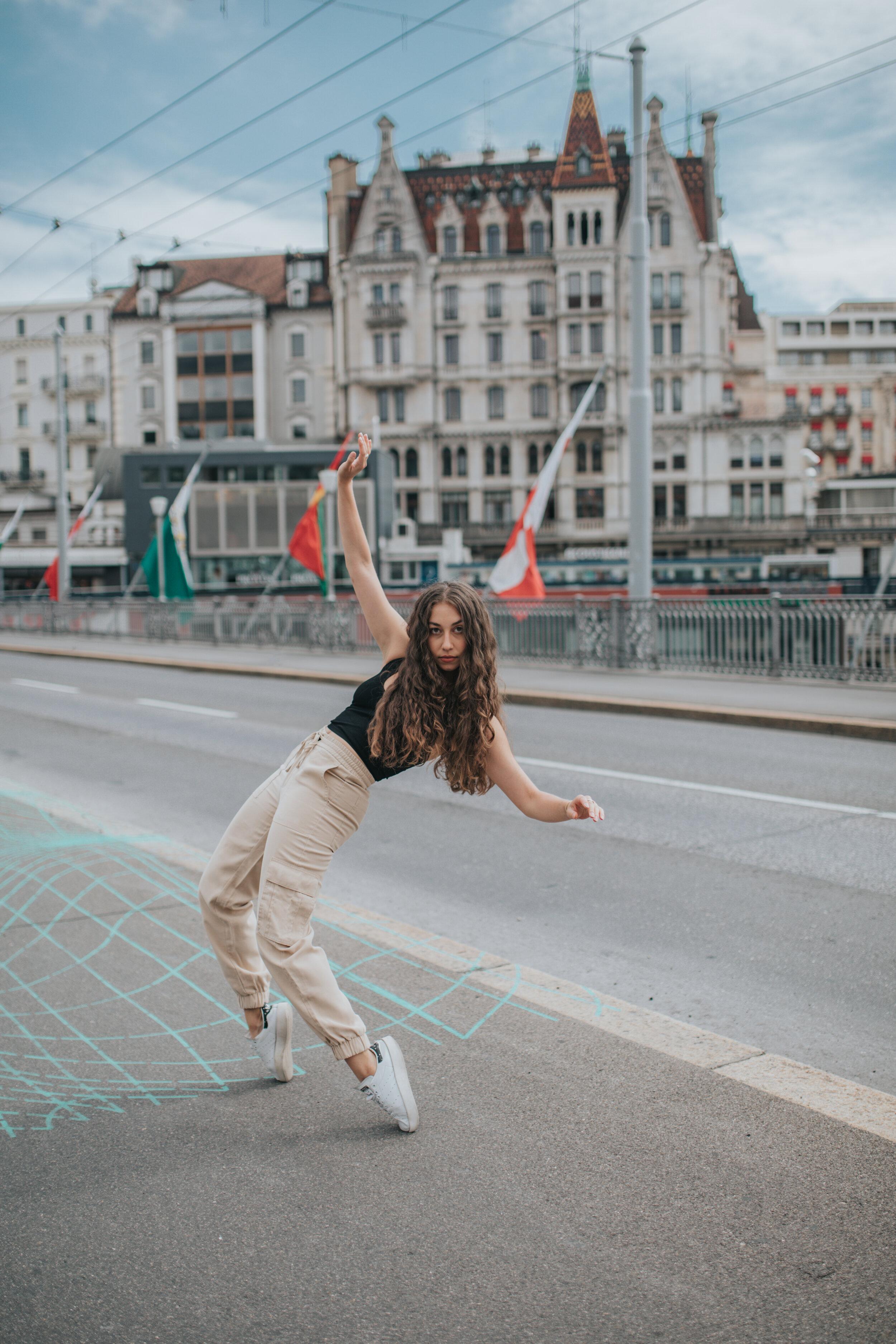 Danse -