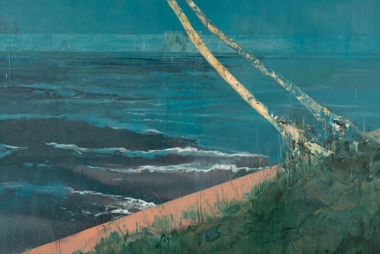 Crossings (detail)