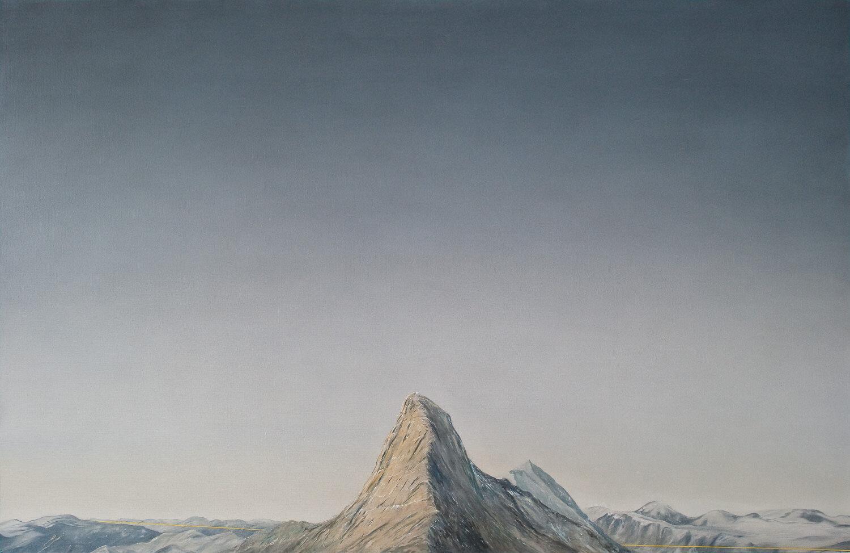 The Wildness Pleases II (Virtual Matterhorn)