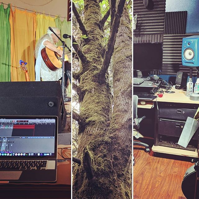 Some highlights from the past couple of months getting the studio up and running!  So excited for all that is on the way soon!  I'll be in the studio all week, hopefully sharing some more news and progress along the way. Stay tuned folks!  #smile #productions #smileproductions #studio #audio #video #story #life #event #recording #community