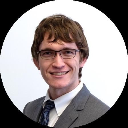 Michael Norsworthy - Scientist