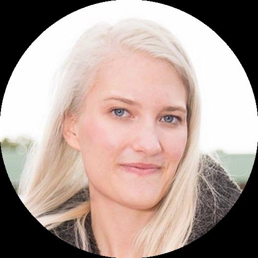 Hanna Soderstrom - Operations Associate