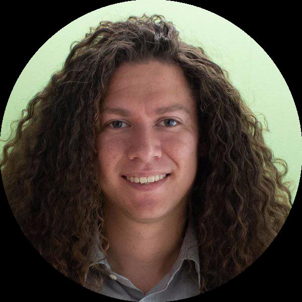 Albert J. Rodenius - Software Architect