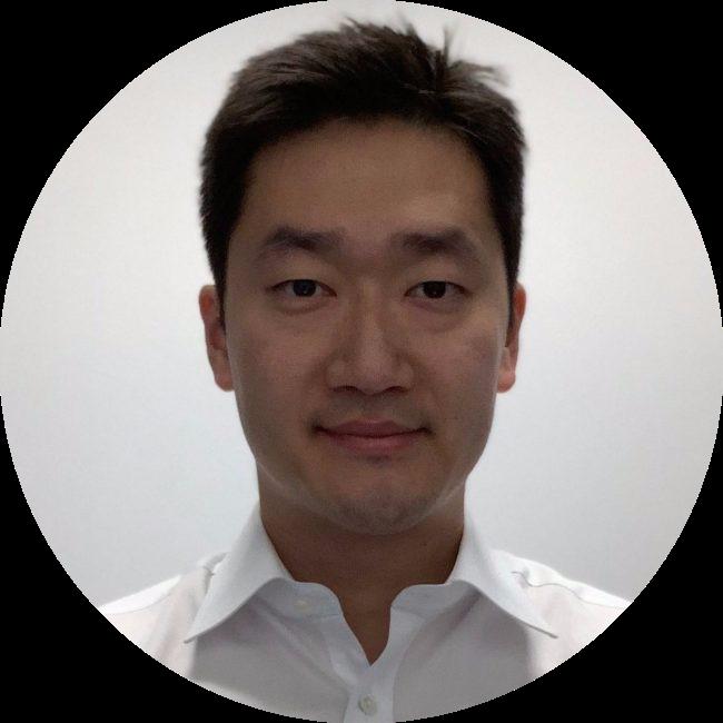 Hyunjun Park - Co-Founder & CEO