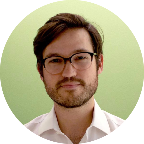 Nathaniel Roquet - Co-Founder & Chief Technology & Innovation Officer