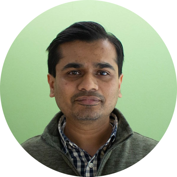 Swapnil Bhatia - Principal Engineer