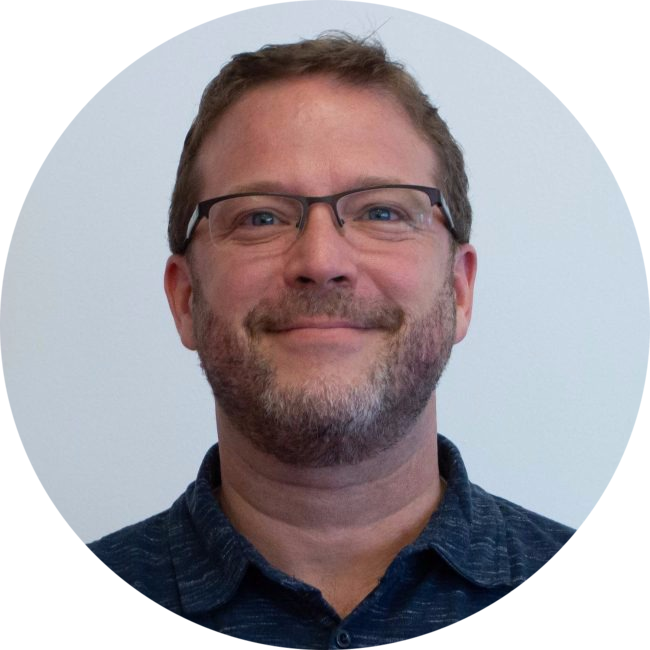 Devin Leake - Chief Science Officer