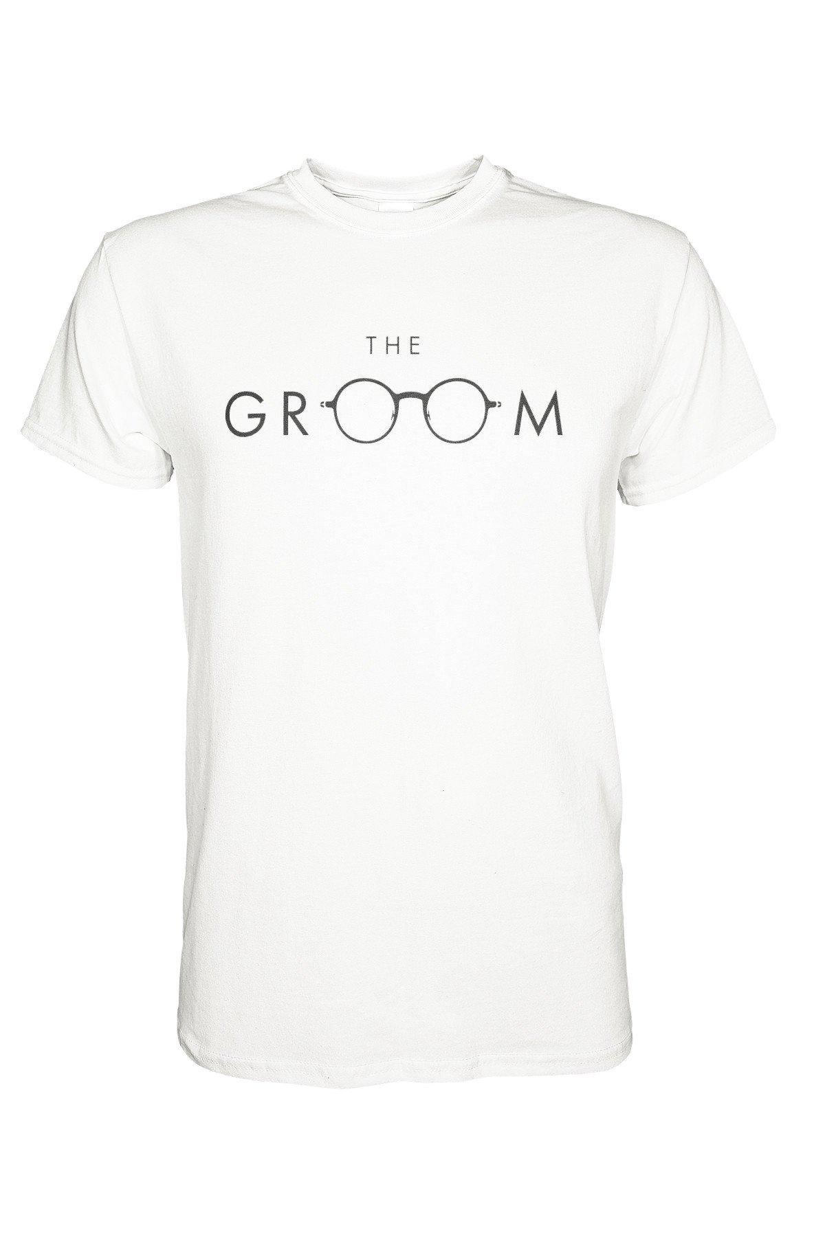 The Groom (glasses)