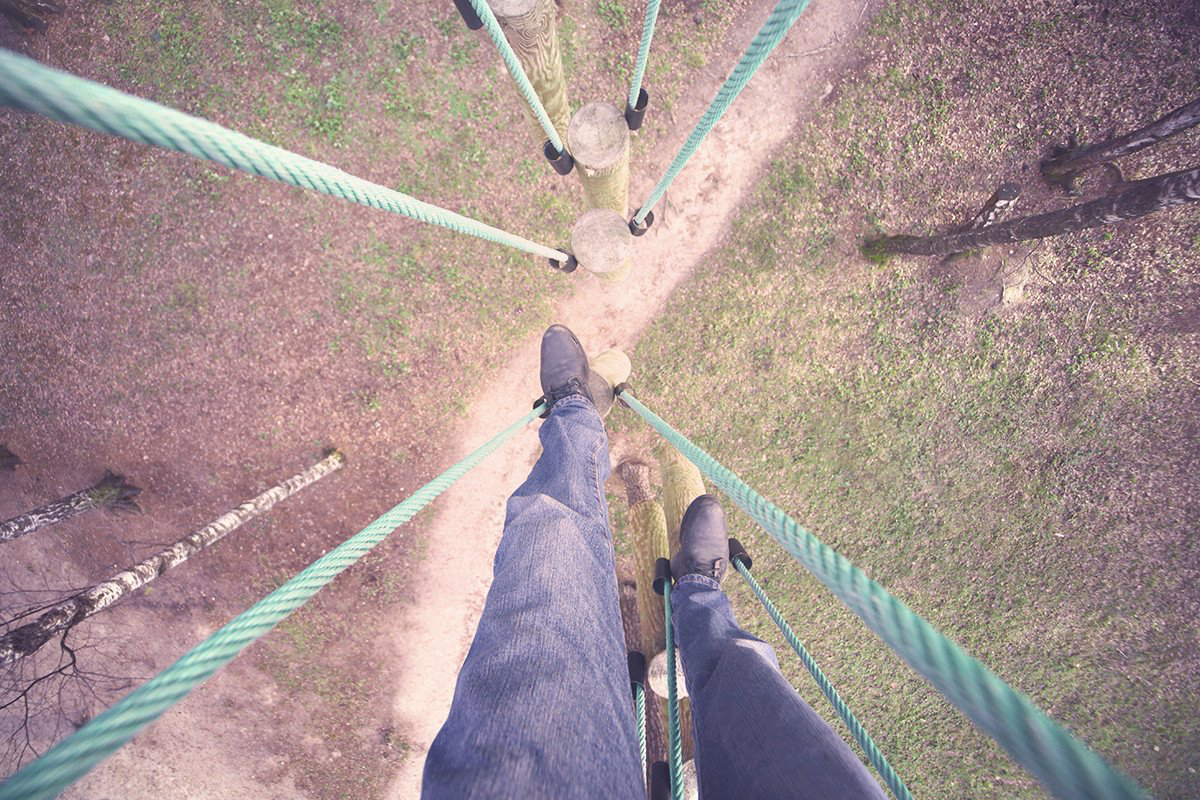 High Ropes -