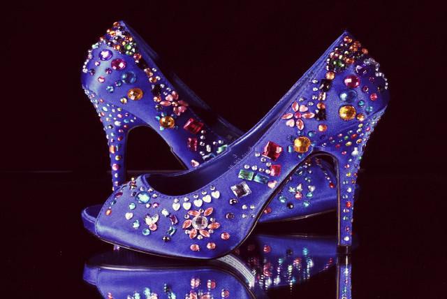 Shoe Design -