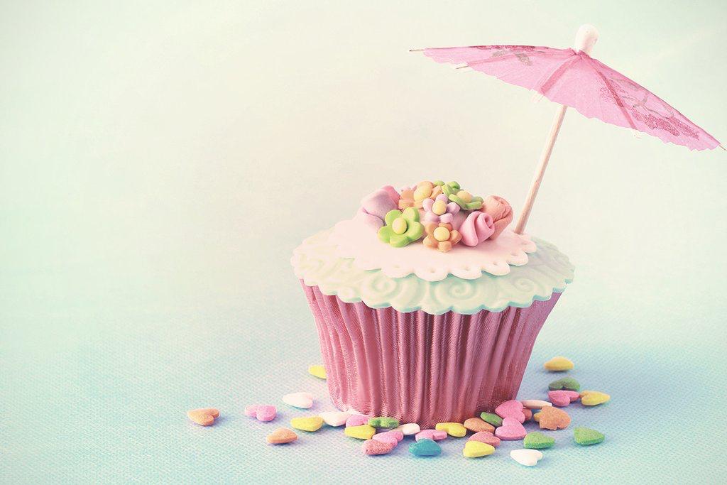 Cupcake Making -