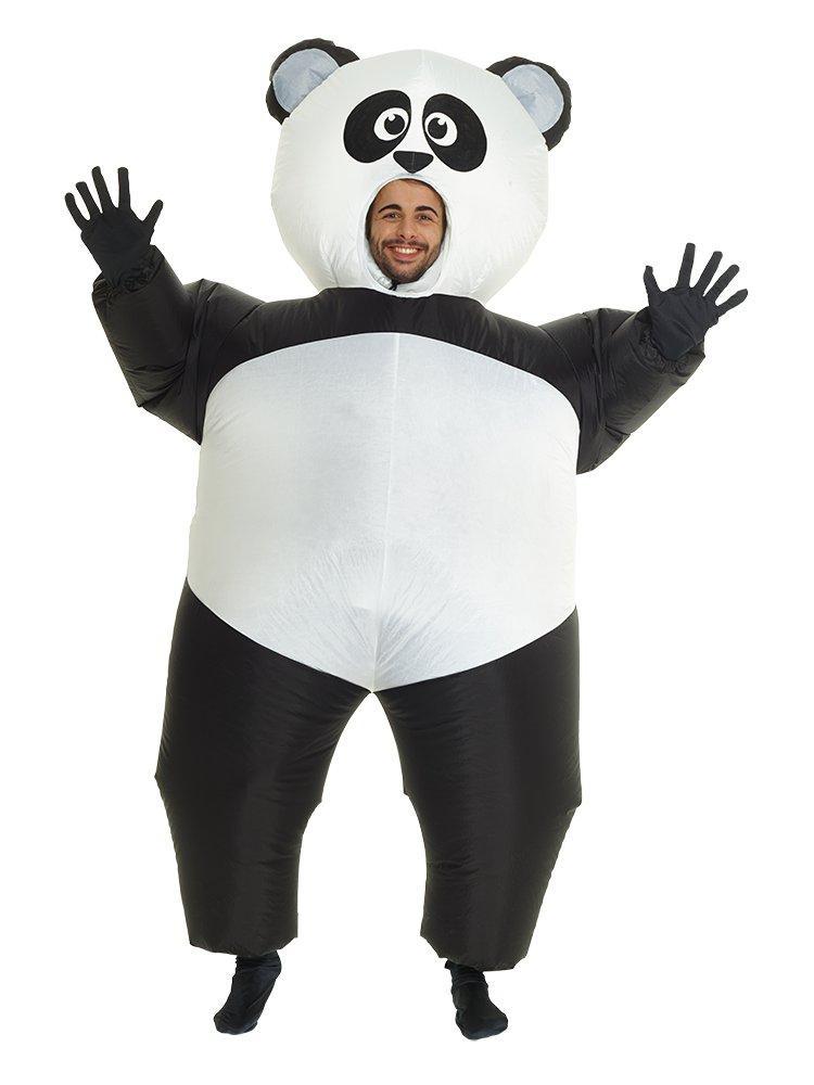 Inflatable Panda -