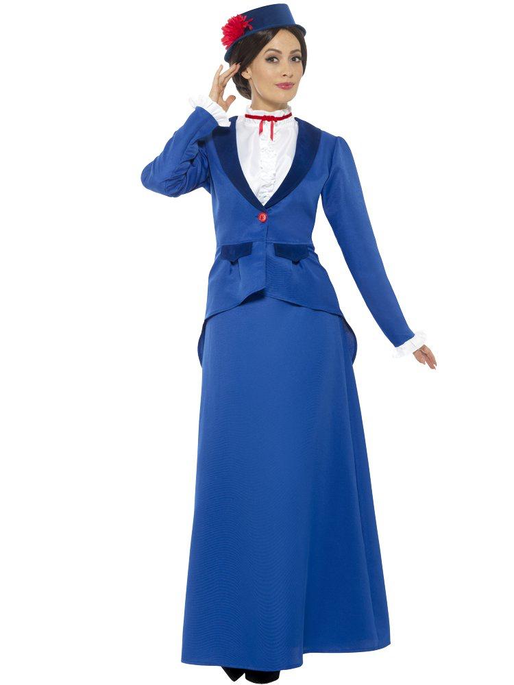 Victorian Nanny -