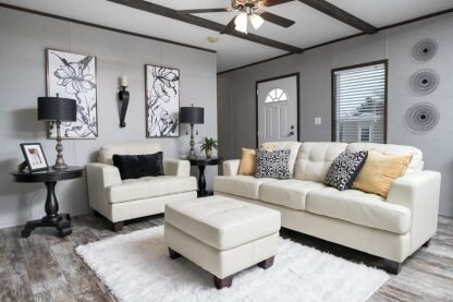 New Homes from Jessup and Oak Creek Homes