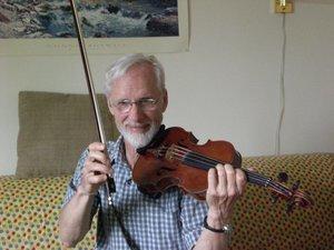 dan athearn - Violin