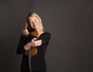 Julia frantz - Violin