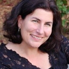 Ann Grabe - Principal Cello