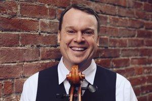Noah Seitz - Cello