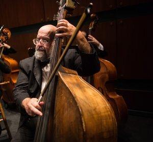 Richard Meyn - Bass