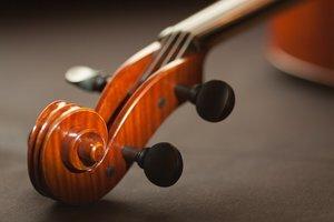 Claudia Miller - Violin