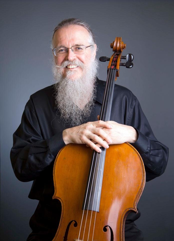dale Bradley - Cello