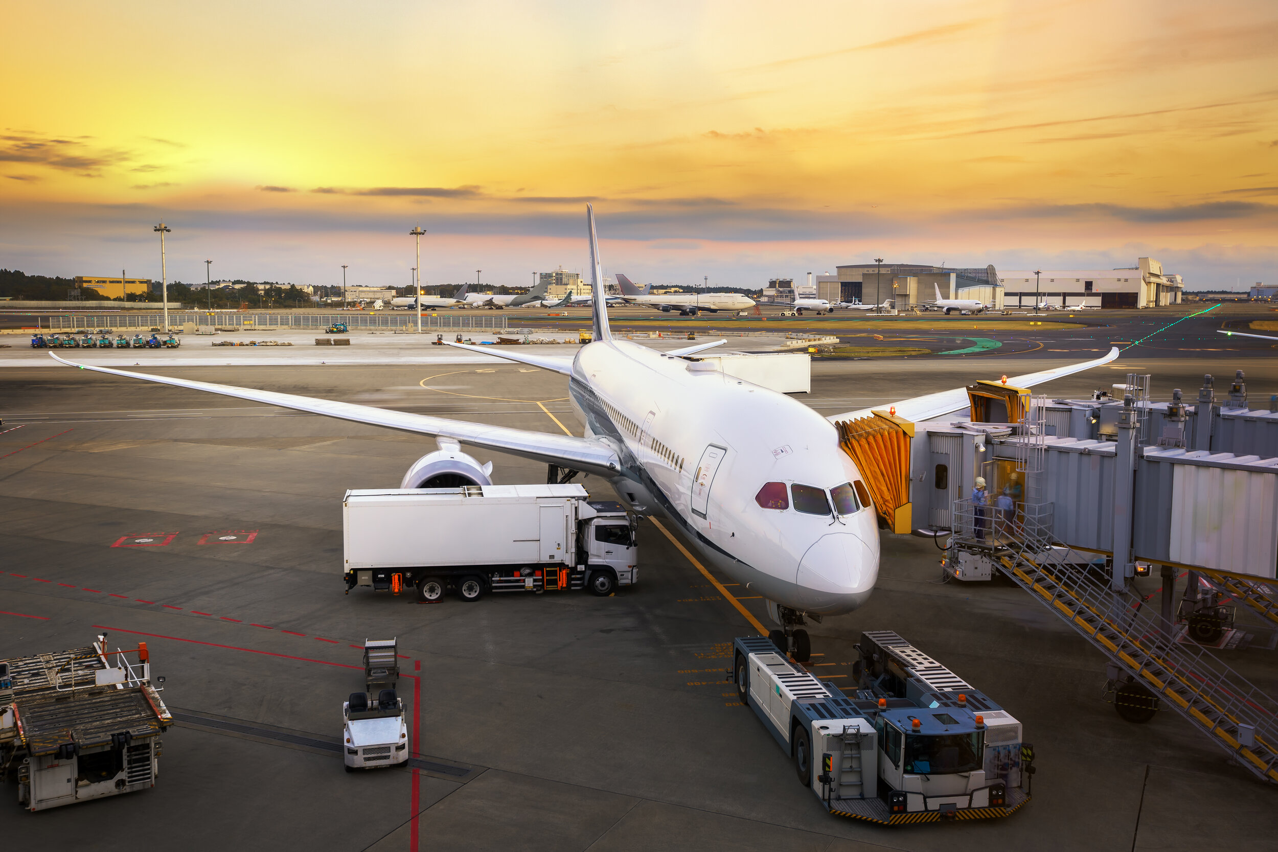 Level 2, Reduction - To become accredited at Level 2, airports also need to formulate an emissions reduction target, demonstrate emission reductions, and develop a carbon management plan.