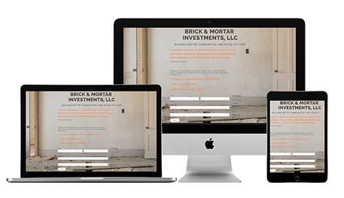 tina huffman napa & sonoma wine country web real estate investor and developer, construction web design