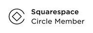 squarespace circle member tina huffman napa sonoma marin web design