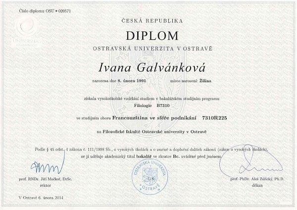 vysokoškolský diplom francúzskeho jazyka.jpg