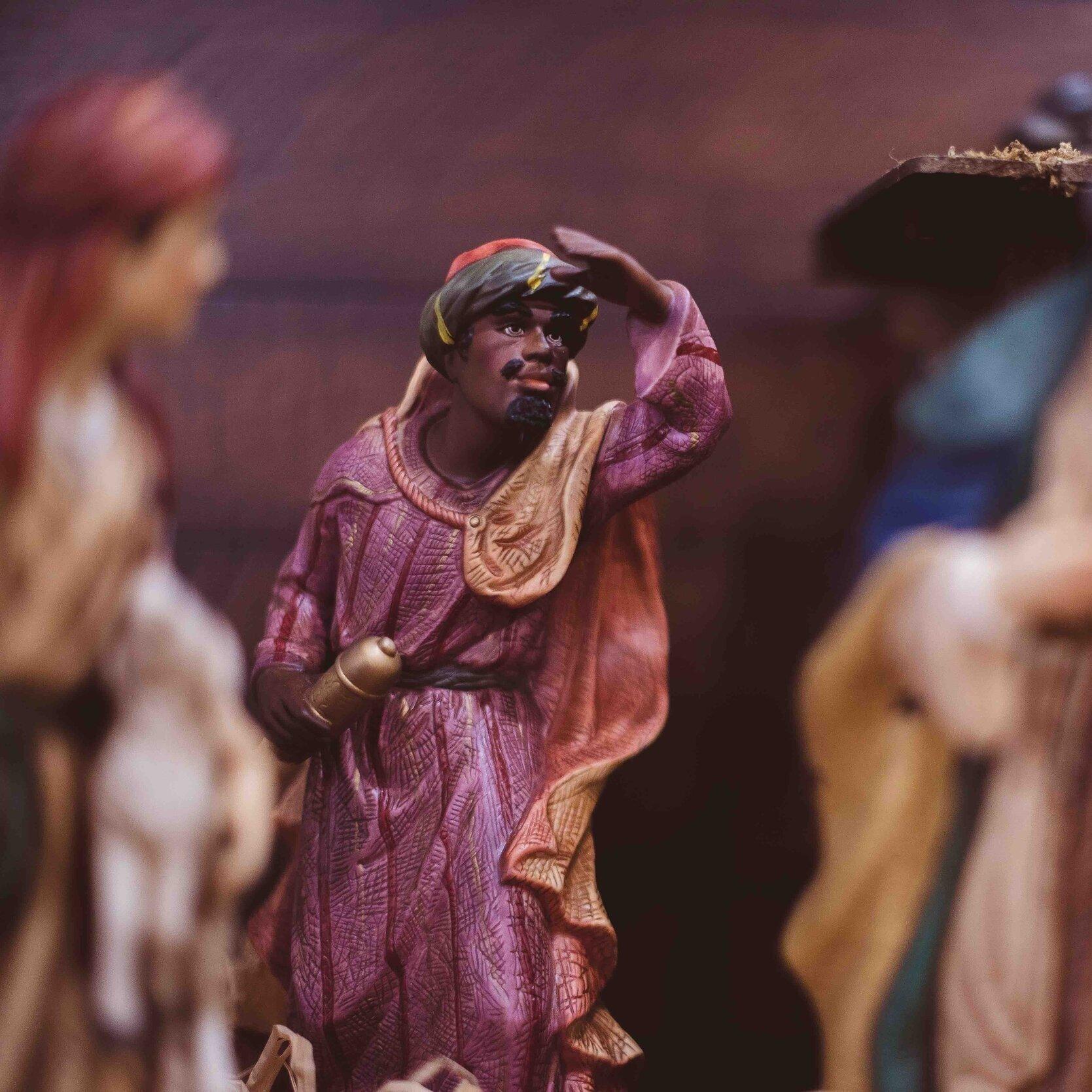 Nativity Service - Sunday 15th December