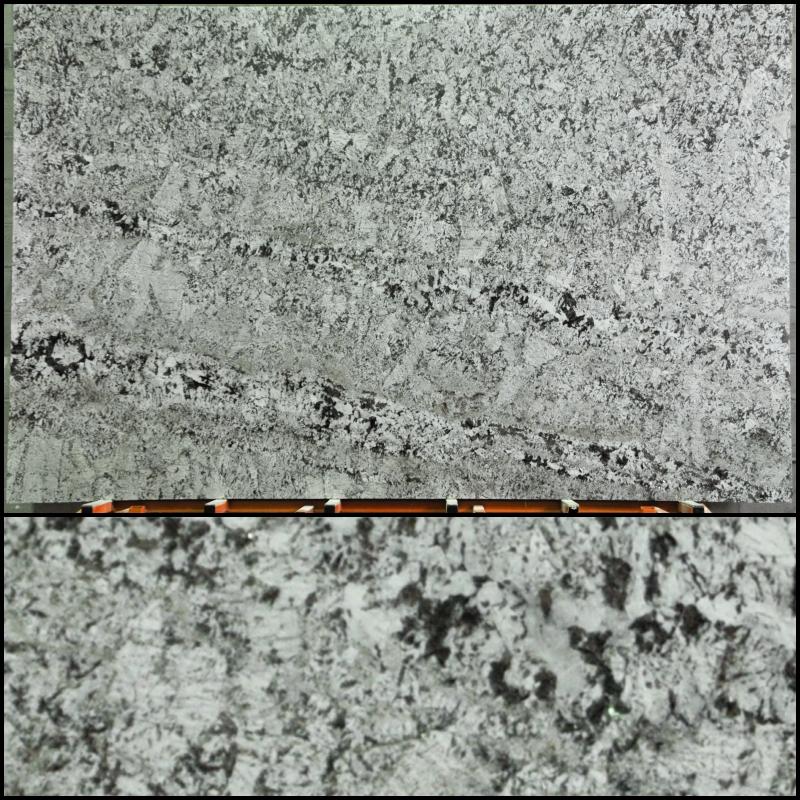 Bianco Antico - Finish: PolishedThickness: 3CMStone Type: GraniteCost: $$Origin: BrazilApplication: Indoor/Outdoor