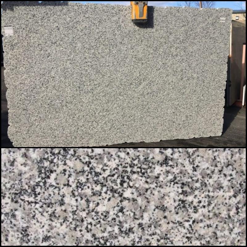 Luna Pearl - Finish: PolishedThickness: 3CMStone Type: GraniteCost: $Origin: SpainApplication: Indoor/Outdoor