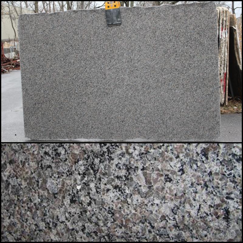New Caledonia - Finish: LeatheredThickness: 3CMStone Type: GraniteCost: $Origin: Canada & BrazilApplication: Indoor/Outdoor