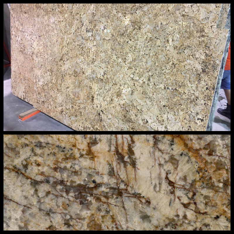 Solarius - Finish: PolishedThickness: 3CMStone Type: GraniteCost: $$Origin: BrazilApplication: Indoor/Outdoor