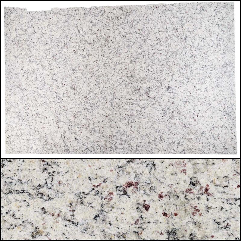 SF Real - Finish: PolishedThickness: 3CMStone Type: GraniteCost: $Origin: BrazilApplication: Indoor
