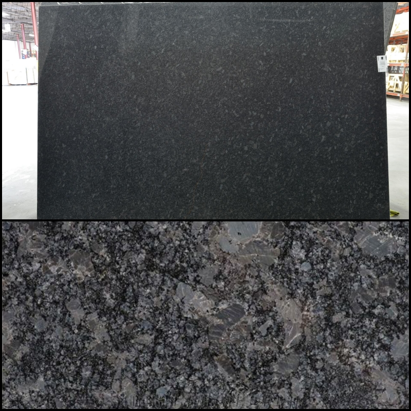 Steel Grey - Finish: PolishedThickness: 3CMStone Type: GraniteCost: $Origin: IndiaApplication: Indoor/Outdoor