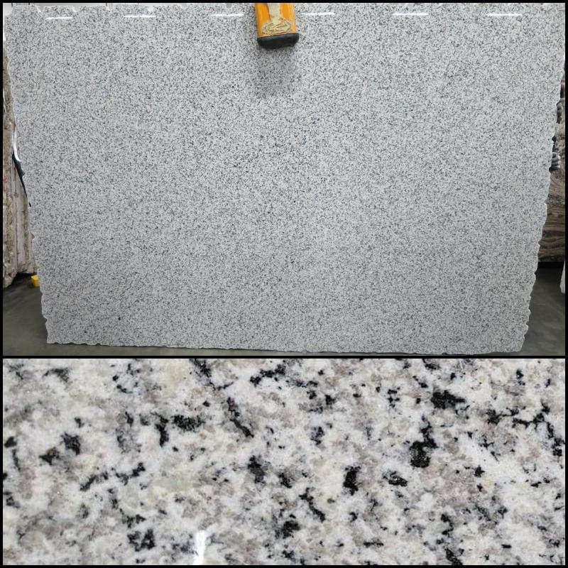 Valle Nevado - Finish: PolishedThickness: 3CMStone Type: GraniteCost: $Origin: BrazilApplication: Indoor/Outdoor