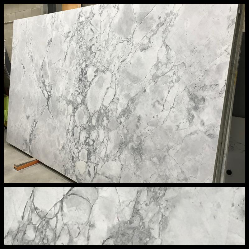 Super White(437) - Finish: HonedThickness: 3CMStone Type: *Hard MarbleCost: $$$Origin: BrazilApplication: Indoor