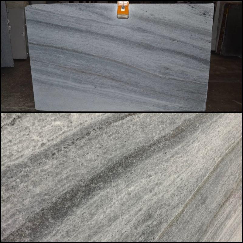Ice Crystal - Finish: PolishedThickness: 3CMStone Type: MarbleCost: $$Origin: BrazilApplication: Indoor