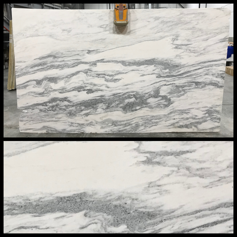 Montclair Danby (SVQ71) - Finish: HonedThickness: 3CMStone Type: MarbleCost: $$Origin: USAApplication: Indoor