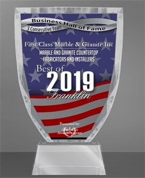 We are honored to have been awarded the  Best of Franklin 2017, 2018 & 2019!