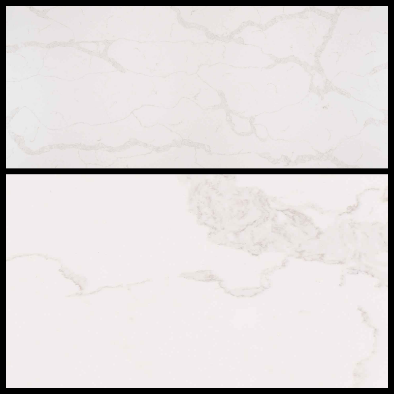 Q-MSI Calacatta Verona - Finish: PolishedThickness: 3CMStone Type: QuartzCost: $$$Origin: ChinaApplication: Indoor (Not recommended for fireplaces)