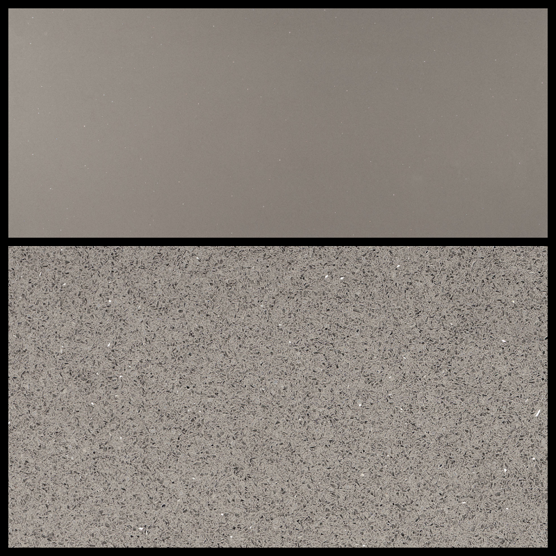 Q-MSI Stellar Grey - Finish: PolishedThickness: 3CMStone Type: QuartzOrigin: ChinaCost: $Application: Indoor (Not recommended for fireplaces)