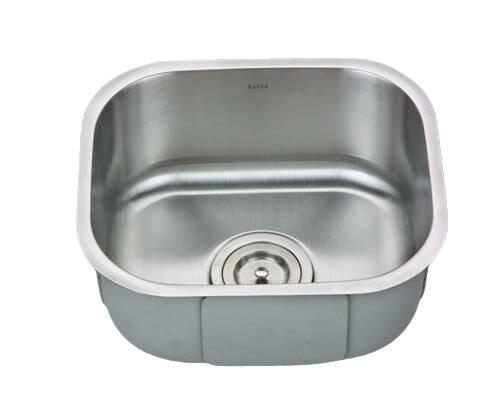 KB18SP7 - Bar Sink