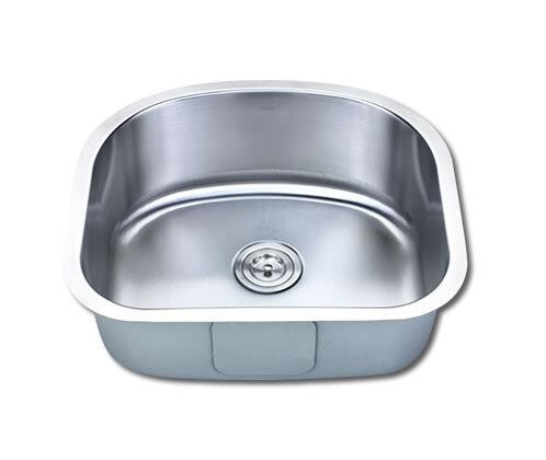 KB18SP1 - Outdoor Kitchen Sink