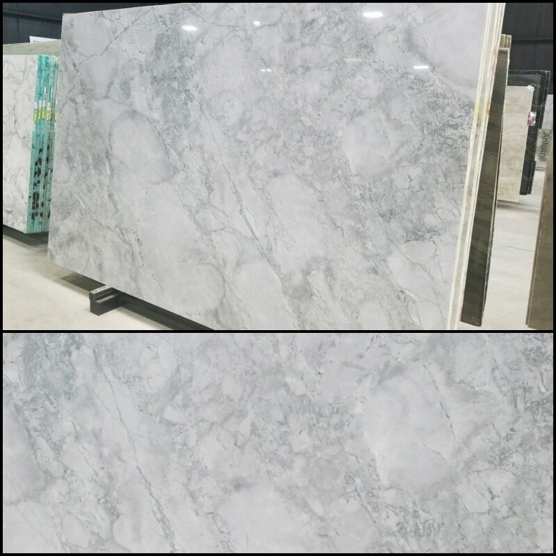 Super White - Finish: PolishedThickness: 3CMStone Type: *Hard MarbleCost: $$$Origin: BrazilApplication: Indoor