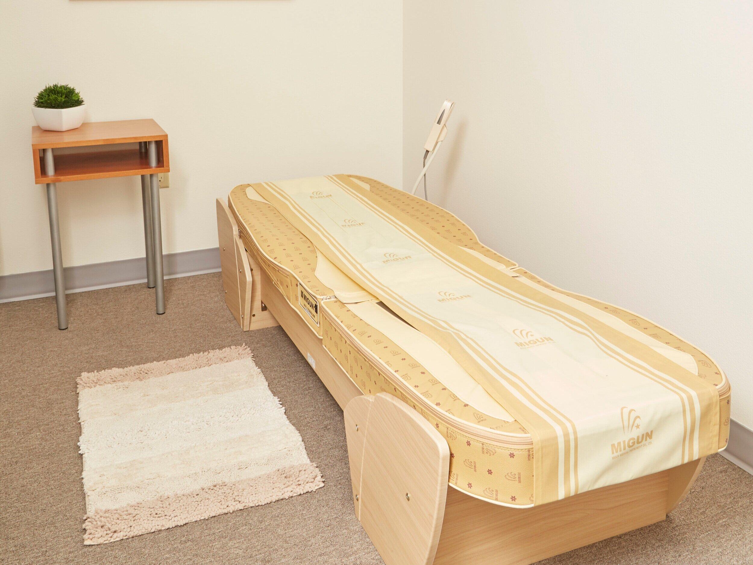 Migun Bed -