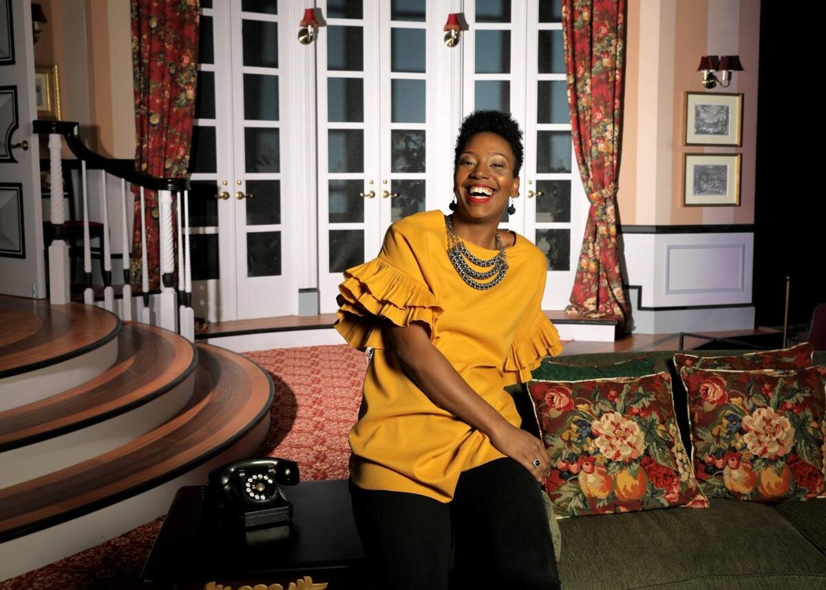 "Curtain Call:5 St. Louis actors you should know right now - Heather Beal Himes is nominated as outstanding supporting actress in a comedy for ""Dot"" at the Black Rep. Best known as a dancer and choreographer, Himes, 36, turns to comedy for the role at the theater founded by her husband, Ron Himes, and where she serves as touring company manager."