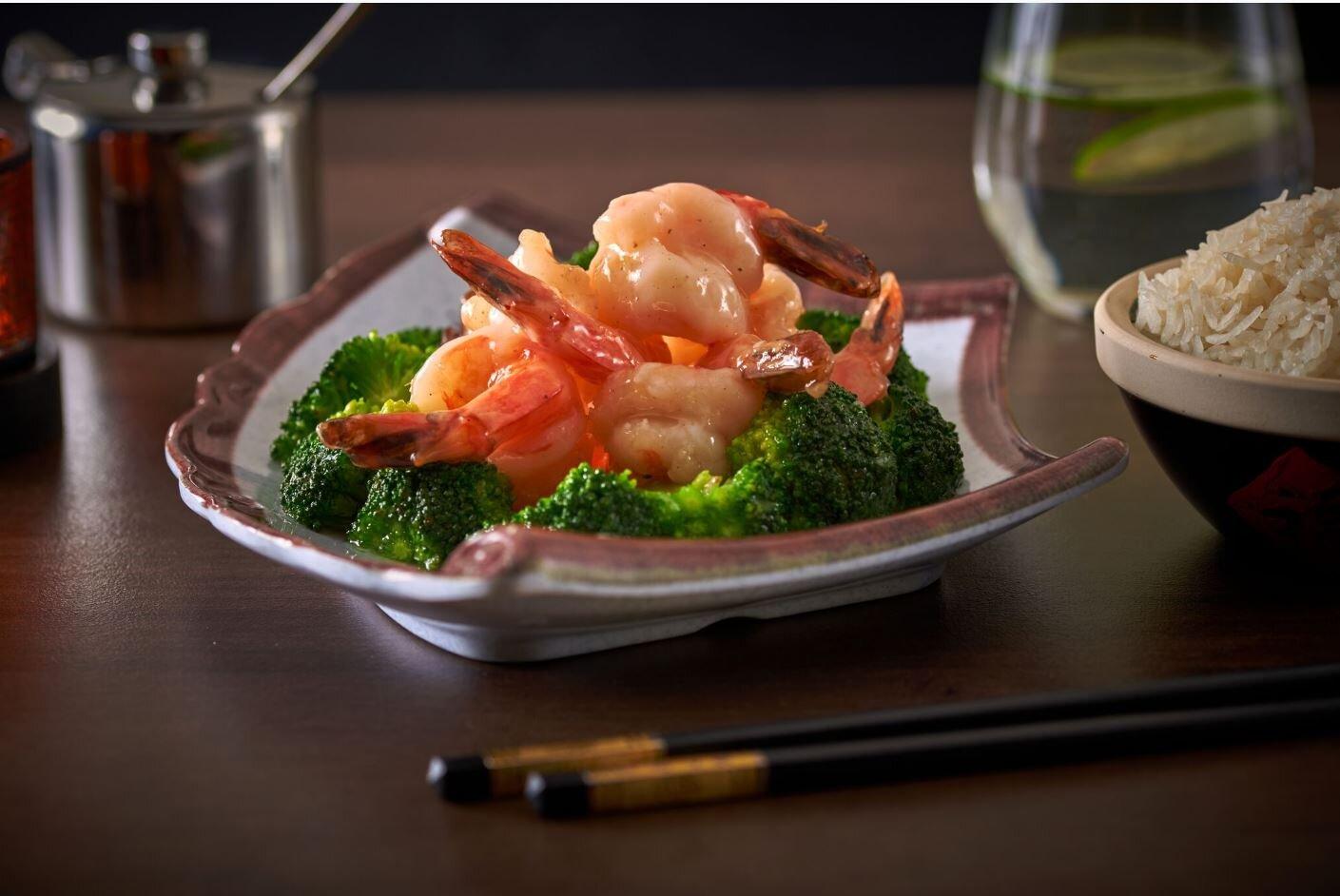 billig asiatisk mat