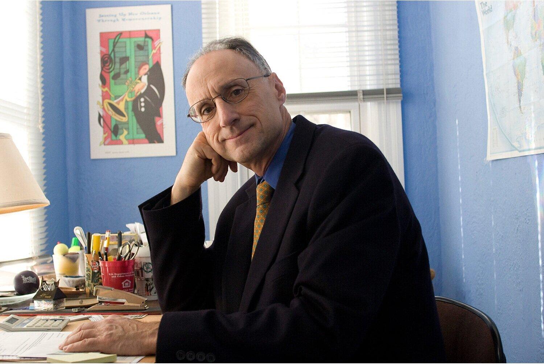 Professor Nic Retsinas, Harvard Business School (Housing Giants Magazine)